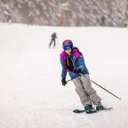Safe on the slopes